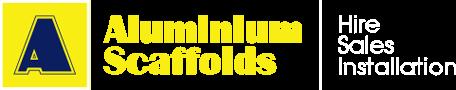Aluminium Scaffolds - Logo - Australia