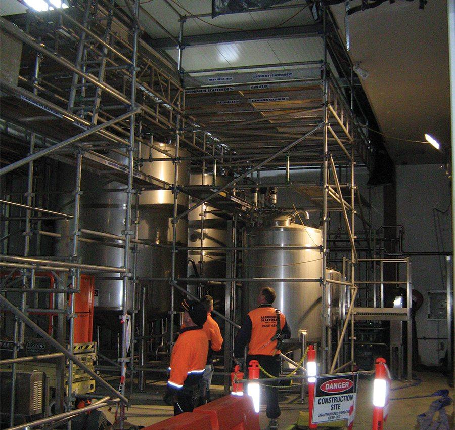 Smithfield Industrial