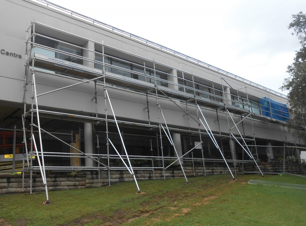 Gosford Hospital